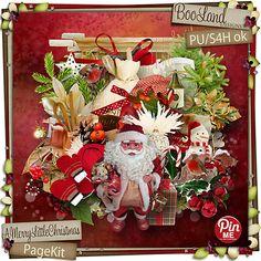 A Merry Little Christmas - 306