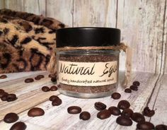 Have you ever tried a scrub for your hair? DO IT!