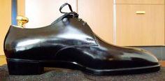 Japanese Shoes: Bespoke & RTW Super Thread - Page 14