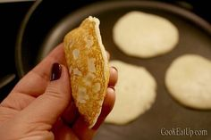 Atayef - Αταγιέφ, οι αιγυπτιακές τηγανίτες ⋆ Cook Eat Up! Lunch Recipes, Healthy Recipes, Mumbai Street Food, Dairy Free Diet, Cooking Together, My Best Recipe, Gluten Free Recipes, Free Food, I Am Awesome
