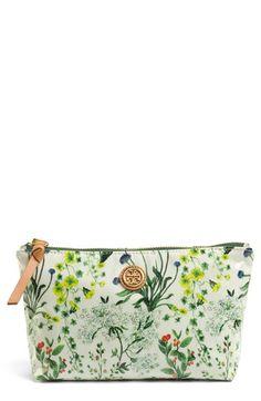 Spring Cosmetic Bag