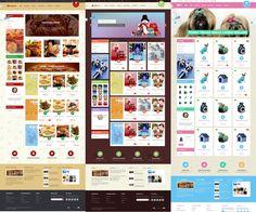 Leo Gift Shop Responsive Multipurpose Prestashop Theme - #eCommerce #petcare #giftshop #foodshop