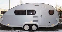 Lil Snoozy Campers, from $18,995 - bigger little camper ...