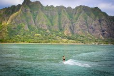 Napali Coast, Kauai. most beautiful place i've ever been.