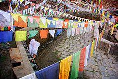 Tibetan Folktales and Stories