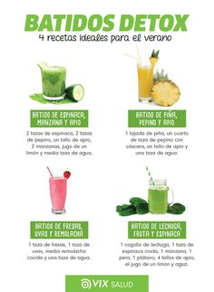 Detox diets designed for certain area of the body for instance the liver, kidneys, blood or lungs. However, most detox diets involve cleansing the entire body Detox Diet Drinks, Detox Juice Recipes, Natural Detox Drinks, Detox Diet Plan, Smoothie Detox, Fat Burning Detox Drinks, Cleanse Detox, Detox Juices, Cleanse Recipes