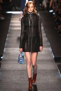 Louis Vuitton, Look #4