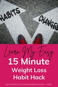 Want to stick to keto & reach your weight loss goals this year? Don't jump all in with a restrictive keto diet & focus only on what to avoid on keto. Focusing on your most important priority for 15 mins will change your life since that's how long you need to put a new habit in place. Make low carb eating for beginners easy by adding one healthy weight loss habit at a time. Click to read my 15 min weight loss habit hack that can help with fat loss motivation so you finally keep the weight off! Weight Loss Blogs, Weight Loss Help, Weight Loss Before, Weight Loss Goals, Ways To Lose Weight, Healthy Weight Loss, Extreme Workouts, Weight Loss Results, Keto Diet For Beginners