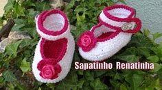 Life Baby Sapatinhos - YouTube