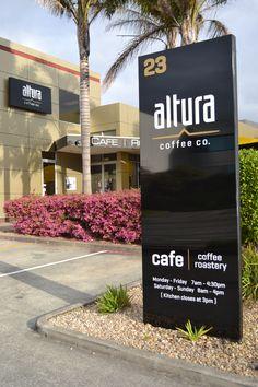 Altura Cafe Coffee, Outdoor Decor, Kaffee, Cup Of Coffee