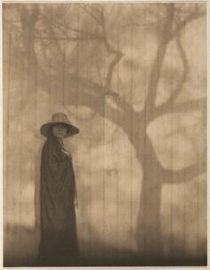 zzzze — Edward Weston, Prologue To a Sad Spring...