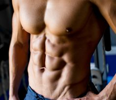 The 15-Minute HIIT Workout to Target Abs