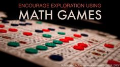 Awesome, Intuitive Math Games for Curious Students | Byrdseed TV