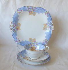 Vintage  Gosvenor Fine bone china By Jackson & by TheMewsCottage, £32.00