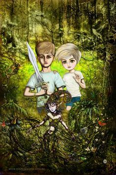 The Elfin Child II - The Hayley Effect