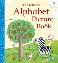 Alphabet-Picture-Book