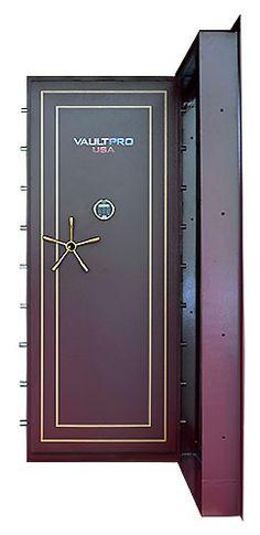 Vault Doors, Fireproof U0026 Pry Resistant Vault Door For Sale   Vault Pro USA