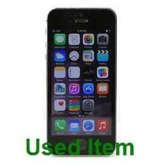 Apple iPhone 5s 16GB AT&T 9.3.5 Space Gray!!! | eBay