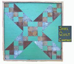 jacobs-ladder-steel-quilt-company  - Ft Payne Alabama