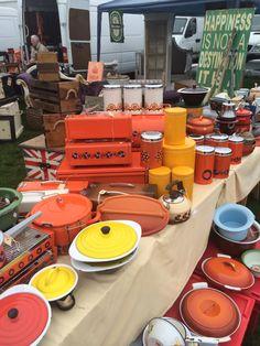 Newark antiques fair #enamel #newark #wishvintage