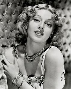 Trucco che passione: Gli anni '40 dopo la guerra... la moda e il make u...