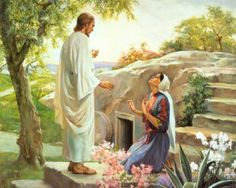 deliberate mother's guide to Easter- a whole week of Easter activities focused on the Savior