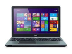 PC portable 15,6 pouces ACER E1-572-54204G1T prix promo Conforama 499.00 € TTC