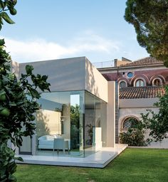 Zash Country Boutique Hotel in Sicily by Antonio Iraci