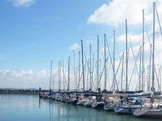 strand-breskens-netherlands-hafen-meer