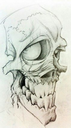 how to draw roses Skull Tattoo Design, Skull Tattoos, Body Art Tattoos, Doll Drawing, Drawing Sketches, Pencil Drawings, Tattoo Drawings, Art Drawings, Tattoo Ideas