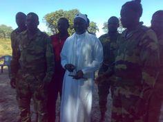 Casamance: Les combattants du MFDC au nord de la Casamance interdisent tout contact avec Robert Sagna et son groupe.