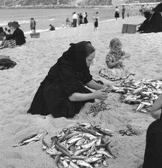 Código de referência: PT/AMLSB/ART/003205 Big Country, Fishing Villages, Travel And Leisure, Algarve, Vintage Photography, Old Pictures, Great Photos, Foto E Video, Sailing