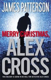 Books: Merry Christmas, Alex Cross | The Official James Patterson Website