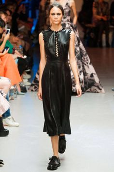 Giles Spring 2015 Ready-to-Wear - Giles Ready-to-Wear Collection