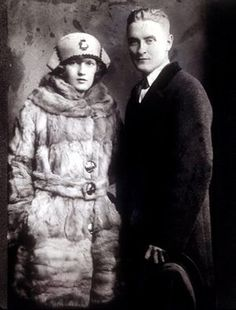 """Zelda Fitzgerald was the original wild child of the Roaring Twenties, who, in her own words """"did not have a single feeling of inferiority, or shyness, or doubt, and no moral principles"""". In all this, she was the arbiter not just of the modern age, but for all that has followed, from the cult of celebrity to the idea of the damaged beauty. F Scott Fitzgerald once wrote: """"Sometimes, I don't know if Zelda and I are real or whether we are characters from one of my own novels."""""""
