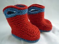 Jubilee Weekend free knitting pattern from Mack and Mabel!