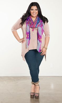Scarf. http://themarcyminute.tumblr.com/post/57833597520/ootd-swagger-in-swak-i-love-this-look-put