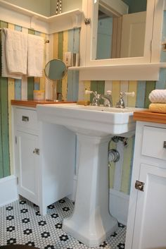 bathroom cabinet designs photos house redo of my 1920 s bathroom cottage in 15539