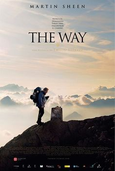 The Way by Emilio Estevez - a feel good movie, currently free on Netflix - Martin Sheen walking The Camino de Santiago, also known as The Way of Saint James Movies 2019, Hd Movies, Movies To Watch, Movies Online, Movies And Tv Shows, Emilio Estevez, Martin Sheen, The Way Movie, See Movie