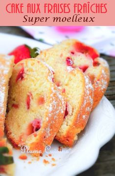 Chorizo cake fast and delicious - Clean Eating Snacks Apple Cinnamon Bread, Fresh Strawberry Cake, Fig Cake, Crepe Cake, Crepe Recipes, Vegetarian Recipes Easy, Savoury Cake, Health Desserts, Cakes And More
