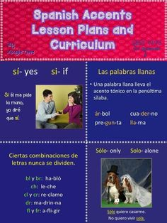 Would you like your Native and Heritage speakers to master the placement of orthographic and diacritic accents?  These Spanish Accents Lesson Plans and Curriculum teach the rules and provide the necessary practice for your students to write the accents correctly.  The Spanish Accents Lesson Plans and Curriculum include the following: ~297 PowerPoint Slides ~151-slide Accents PowerPoint ~Lesson Plans for nine days on the block or 13.5 days on a regular schedule