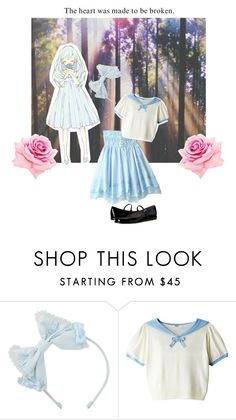""""""" Never cease to believe """" by red-foxess-and-wolf ❤ liked on Polyvore featuring Stuart Weitzman"""