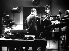Charlie Chan and THE SCARLET CLUE (1945). Charlie discovers a scheme for the theft of government radar plans while investigating several murders.