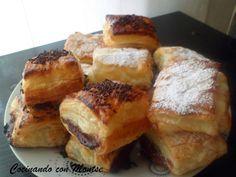 Love Food, French Toast, Bakery, Bread, Breakfast, Sweet, Desserts, Recipes, Html