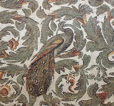 Bardo Museum houses a large collection of stunning Roman-era mosaics. If you are a history buff you will be enthralled by the detailed mosaics of both Roman myths and daily life.   Source: Flikr user ahisgett