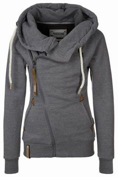 Curious to try the cross the body zipper look like this with the open nec