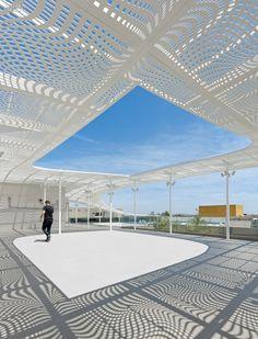 2014 BOY Winner: Large Corporate Office