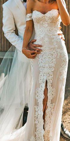11 Wedding dresses