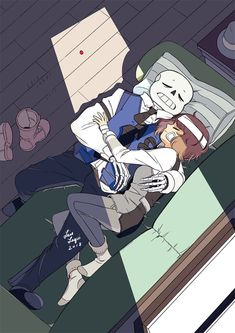 Sans X Frisk Comic, Undertale Love, Anime Undertale, Undertale Drawings, Undertale Ships, Frans Undertale, Undertale Pictures, Pokemon Comics, Anime Couples