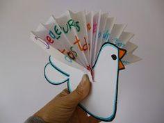 Vale, un poco tarde... El día escolar de la Paz y la no Violencia se celebra el día 30 de enero, pero nunca es tarde para hablar de ello... Poppy Craft For Kids, Easy Crafts For Kids, Crafts To Make, Art For Kids, Arts And Crafts, Handprint Butterfly, Butterfly Crafts, Flower Crafts, Remembrance Day Activities